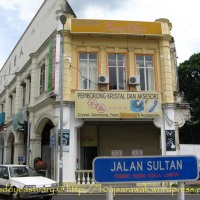 Jalan Sultan - gone with the wind?