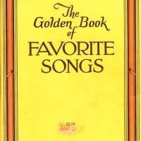 The Golden Book of Favourite Songs