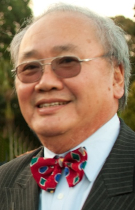 Dr Anthony Pun