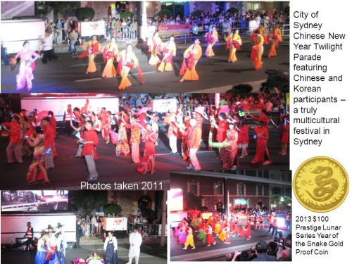 Twilight Parade CNY ibk