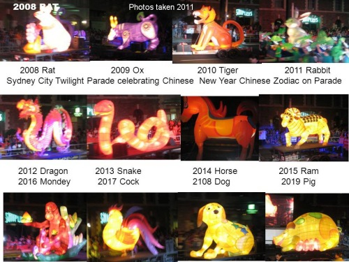 Twilight Pde Zodiac CNY IBK