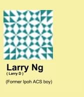 Larry D