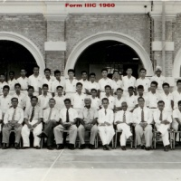 ACS stories 1950s-early 60s ~ The ACS Ipoh Carpentry Shop
