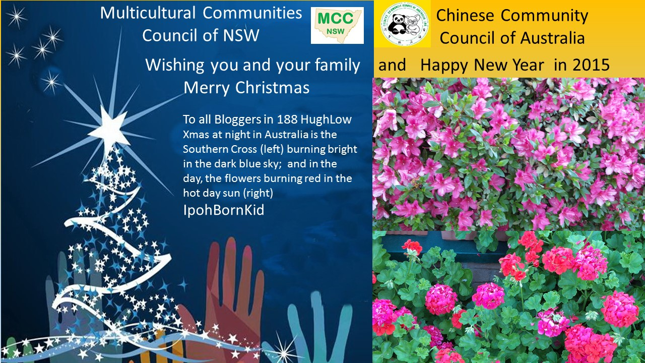 Dec 17 2014 Xmas Greetings And New Year 2015 188 Hugh Low