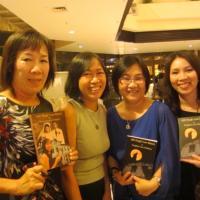Methodist Girls' School Reunion Dinner @ Impiana Hotel, Ipoh